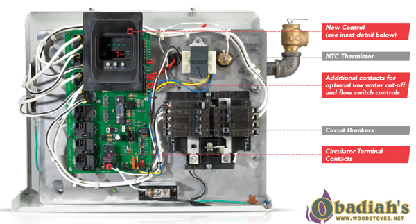 ARGO Electronics 20,502 btu argo electric boiler 6kw, boilers wiring diagram for thermolec boiler at gsmportal.co