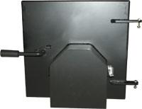 Woodmaster 5500 Fire Box Door Replacement Parts