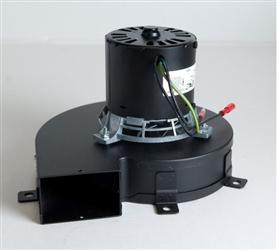 Combustion Motor For Quadrafire Pellet Stove Models
