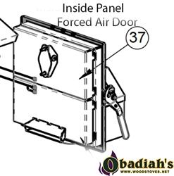 Cozeburn Empyre 250 Outdoor Wood Boiler Replacement Inside