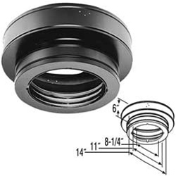 8 Quot Duratech Round Ceiling Support Box 9645