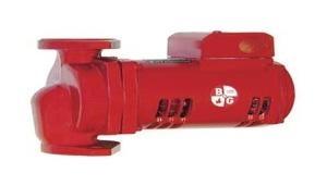 PL 36 2T bell & gossett cast iron pl 36 booster pump at obadiah's woodstoves
