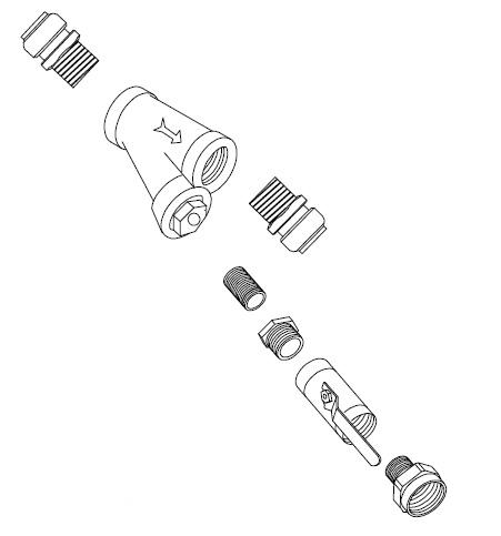 pex water heater well pit heater wiring diagram